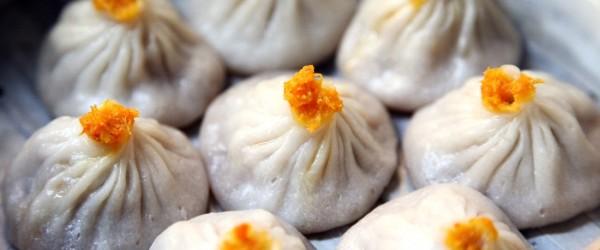 Christopher St. Cavish and The Shanghai Soup Dumpling Index