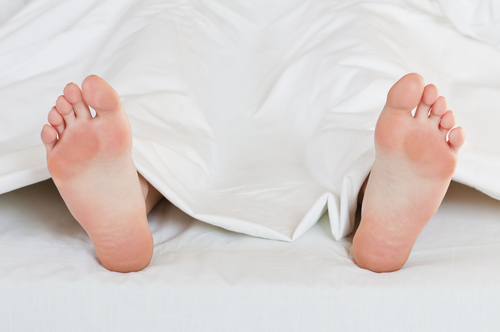 Dead Bodies Caught Up in Bureaucracy, Undertaker Unable to Move Corpses
