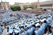 Master's in Statistics Graduates at Columbia University 80 percnet Chinese