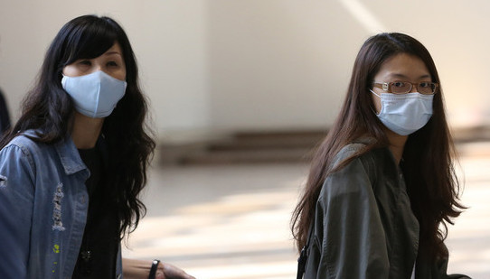 South Korean MERS Sufferer Flies to HK, Quarantined in Guangdong