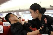 Aviation College Training Special Air Marshals
