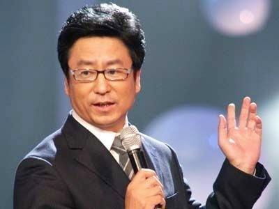 Bai Yansong- Suning Coverage is not meant to Touch China