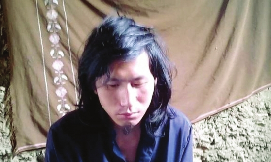 Chinese Man Identified In Taliban's Latest Hostage Video