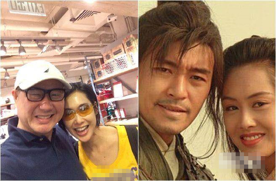 Director Liu Zhenwei Hints About Casting for A Chinese Odyssey 3