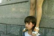 Grade 8 Girl Beaten by Pregnant Teen, Caught on Tape