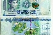 Guinea'sNewCurrencySportsChineseBuiltDam
