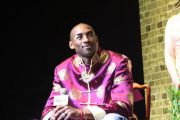 """Kobe Bryant Asks Chinese Fans What """"Da Tie"""" Means, Gets Mocked"""