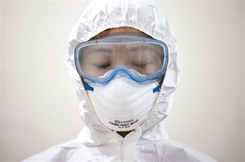 Korean MERS Sufferer Angers After Denying Concealing Illness
