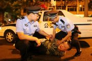 "Police Pull Over Drunk Driver, Driver- ""We're From Beijing"""