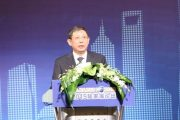 Shainghai Mayor Mentions Stock Market Met With Laughter