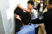 Student Falls Victim to Police Brutality, Teacher Unsympathetic
