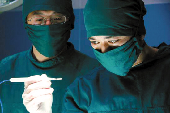 Student Scammed Into Unnecessary Gynecological Surgery