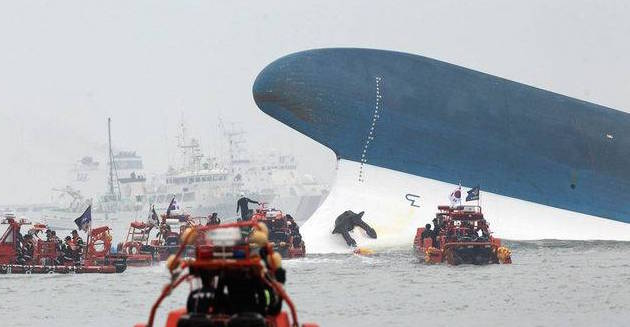 Yangtze Rescue Operation Underway After Passenger Ship Sinks