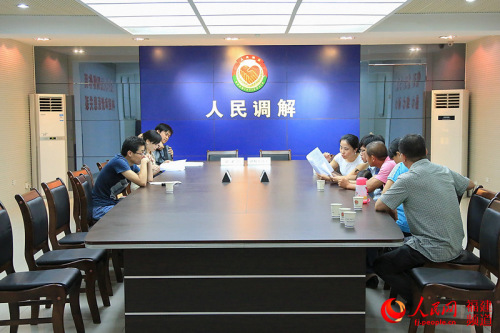 girl infected with aids at hospital to get 770 thousand rmb