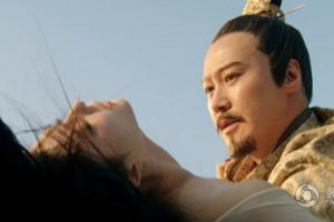 Lady of the Dynasty- Sex Scene on Horseback Astonishes Fans