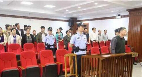 Official Bribed With 1+ Million RMB Took Bus To Save Money