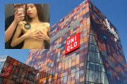 Video of 2 People Having Sex in Beijing Uniqlo Goes Viral