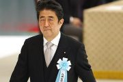 Abe To Attend China's WWII Commemoration Event In Beijing