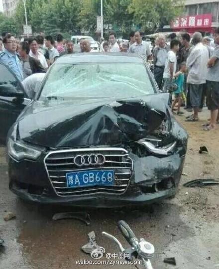 Henan Brawl Videotaped By Possible Policemen