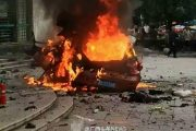 Jealous Love Rival Kills Police Deputy In Car Bomb Attack