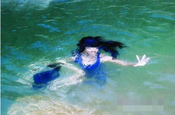 Missing Girl Found Drowned With Organs Gone