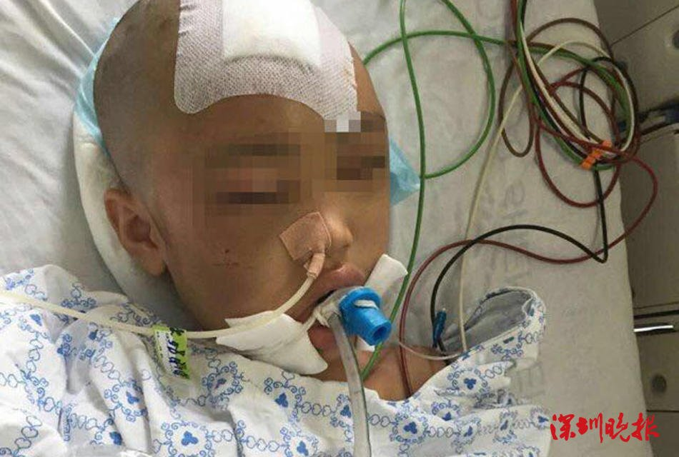 Mother Puts Daughter in Coma For Stealing Family Cash