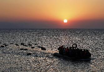 Oceanic Bureau Says Tianjin Sea Cyanide Inconsequential