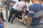 Wage-Owing Boss Dragged Out Of Toilet By Angry Employees