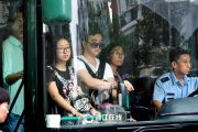 """Hangzhou Car Free Day"" Pictures Surface On The Net"