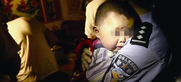Authorities Urge Child Trafficking Customers To Surrender