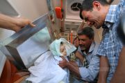 Chinese Netizens React To Drowned Syrian Refugee Family