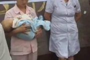 Taikang Infant Dies, Family Blames Doctor