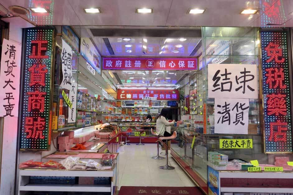 HongKong-Golden-Week-No-Tourists-3