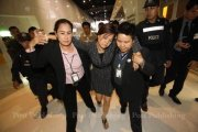 Chinese Woman Swallows Diamond In Bangkok