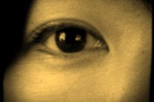 Ming Hu, eye.